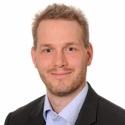 Dr Philipp Angenendt - Axon Lab AG - Darmstadt