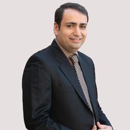 Ahmadreza Liaghat's profile picture