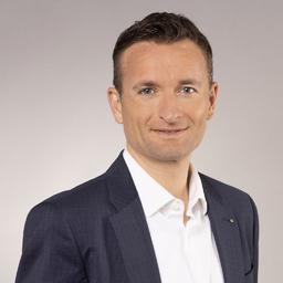 Tobias Jöhr - IC Unicon AG - Reinach