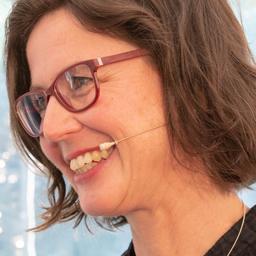 Anita Panzer - FDP.Die Liberalen Schweiz - Feldbrunnen