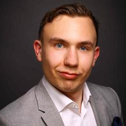 Max Rath Auszubildender Zum Bankkaufmann Deutsche Bank Private Business Clients Xing