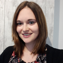 Julia Kopf's profile picture
