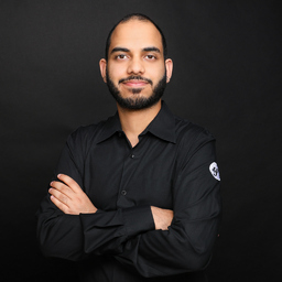 Ahmad El-Bardan - best it GmbH & Co. KG - Berlin
