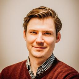 Jan Michael Gerwin's profile picture
