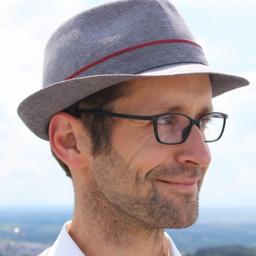Tobias Gerstner