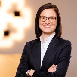 Sandra Schäfer - AssetMetrix GmbH - München