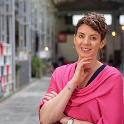 Corinna Werner - www.AKTIVgesundonline.de - Wolfenbüttel