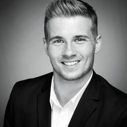 Justin Behrendt's profile picture