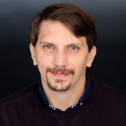 Mark Zembrzycki - PARK 7 GmbH | Büro für digitale Wertschöpfung - Köln