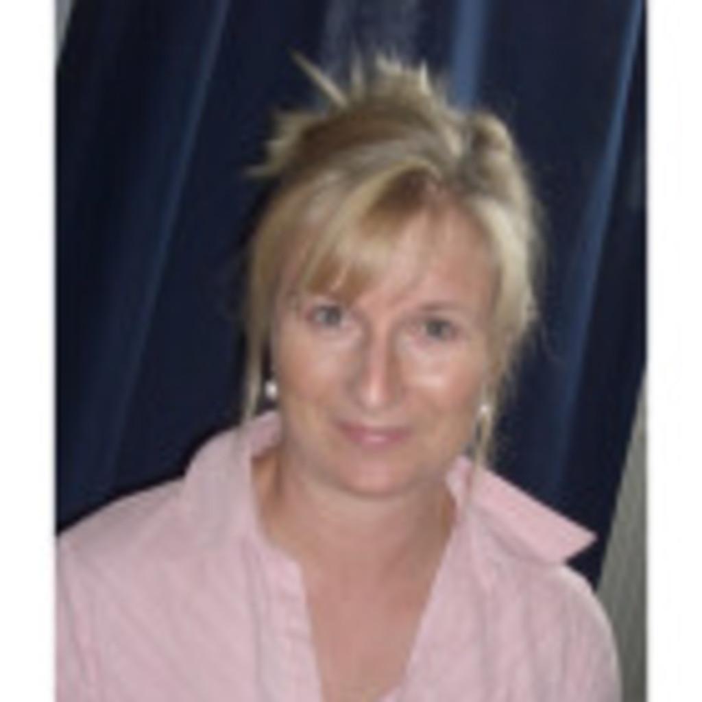 Dr Kirsten Böhm