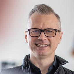 Dipl.-Ing. Ingo Notthoff - Aktion Mensche.V. - Bonn