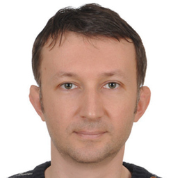 ilker can - Turkish technic inc. - Istanbul