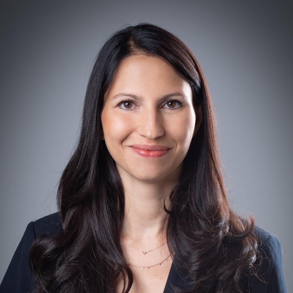 Veronika Dellmour's profile picture