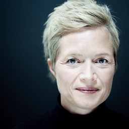 Mag. Frauke Constantin - Constantin PR - Reinbek