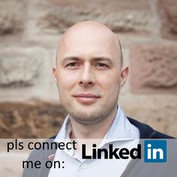 Sebastian Mitscherlich