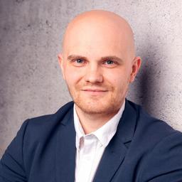 Marcel Kiehne's profile picture