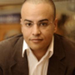 Younes Boukdir's profile picture