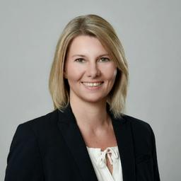 Stefanie Pfitzner - LMT Finance & Shared Services GmbH & Co. KG - Schwarzenbek