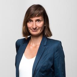 Alexandra Ester's profile picture