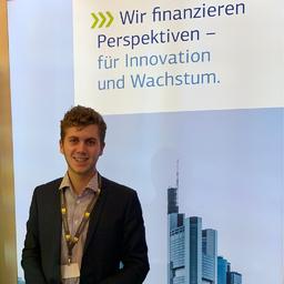 Justus Reich's profile picture