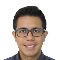 Cyrus Esfahani - NEC - Singapore