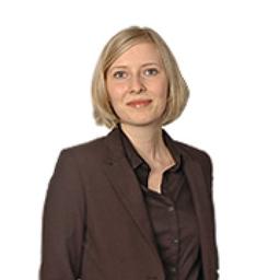 Jasmin v llinger senior projektmanager ergo for Ergo berlin