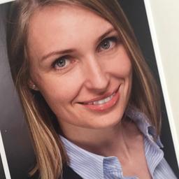 Julia Blanz's profile picture