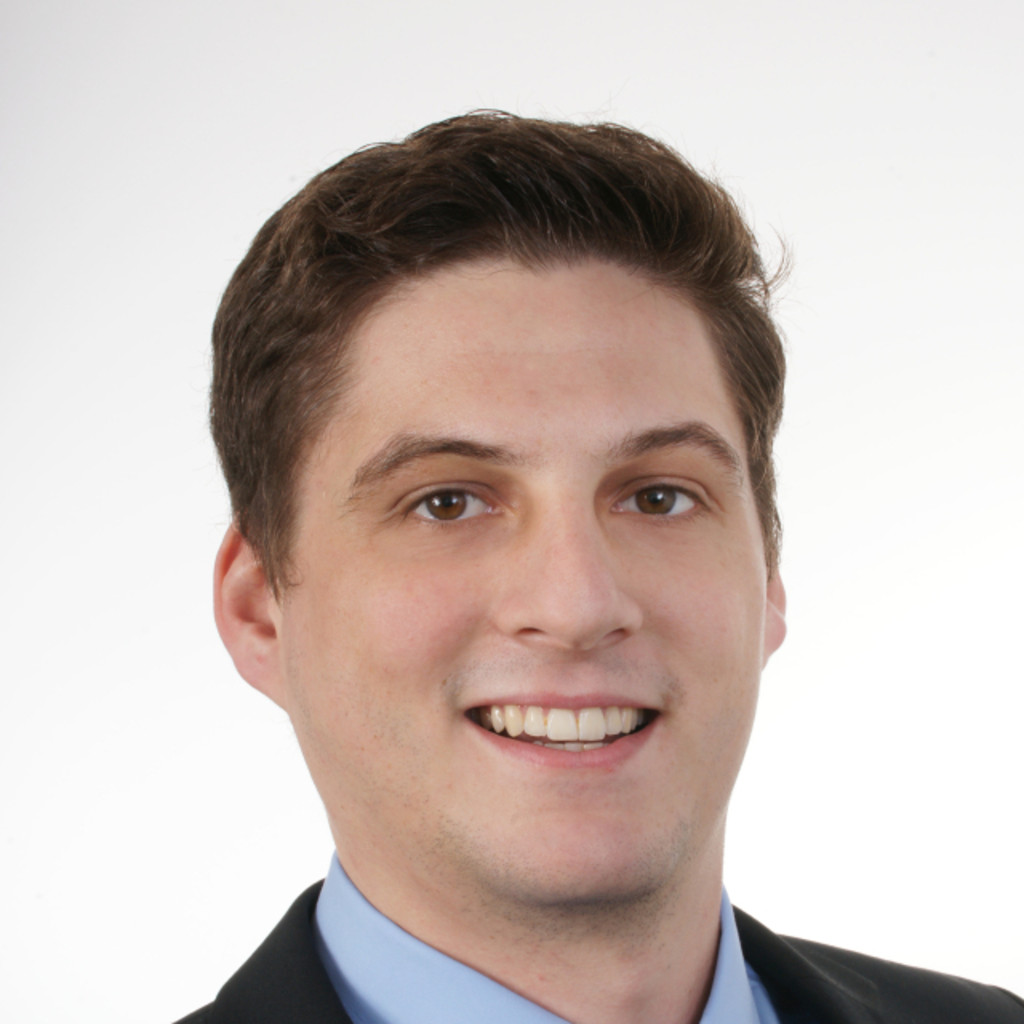 Markus Haupt's profile picture