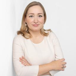 Antje Siebler