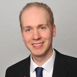 Daniel Banaschik's profile picture