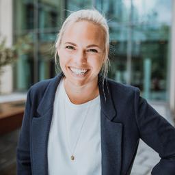 Johanna Aufderheide - Sopra Steria Consulting - Hamburg