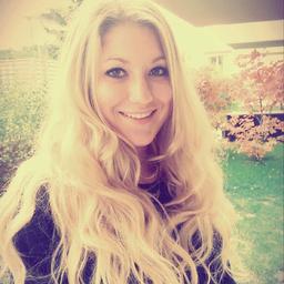 Tiffany Benz's profile picture
