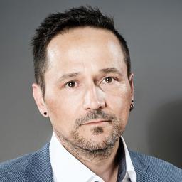Christoph Pfinder - scanplus GmbH - Ulm