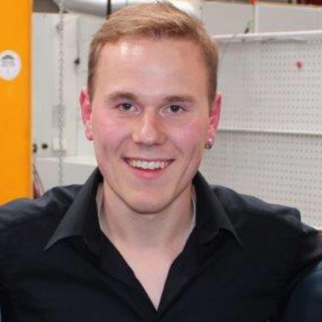 Sebastian Grasser's profile picture