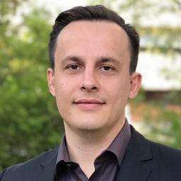 Sergej Kunz - Dr. Ing. h.c. F. Porsche AG - Stuttgart