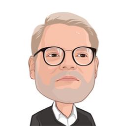 Thomas Poschen - MACATO GmbH - Remshalden-Grunbach