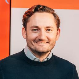 Robert Richard Richter - Gründerzentrum Digitalisierung Niederbayern (GZDN) - Passau