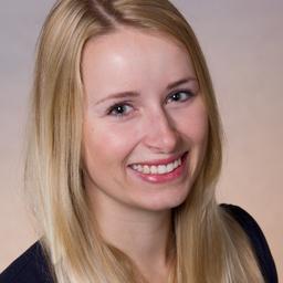 Kristin Asmussen's profile picture