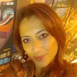Zainab Spanidis - Johnson Controls - Köln