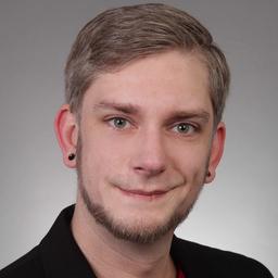 Sascha Ernst