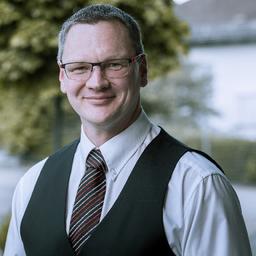 Dipl.-Ing. Markus Schaub's profile picture