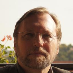 Peter Betzler - Datapat GmbH - München