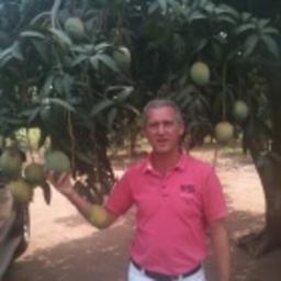 Paul van Breukelen - BlueSkies Holdings Ltd - Santpoort Zuid