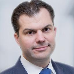 Mag. Matthias Dietrich - rexx systems GmbH - Wien