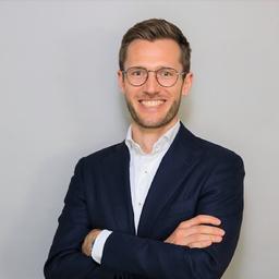 Maximilian Ciochina - Otto-Friedrich-Universität Bamberg - Bamberg