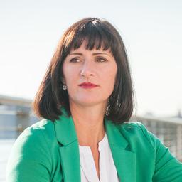 Claudia Fried - Bundesamt für kerntechnische Entsorgungssicherheit - Berlin