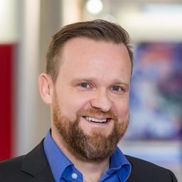 Marco Wölfli - PostAuto Mobilitätslösungen AG - Bern