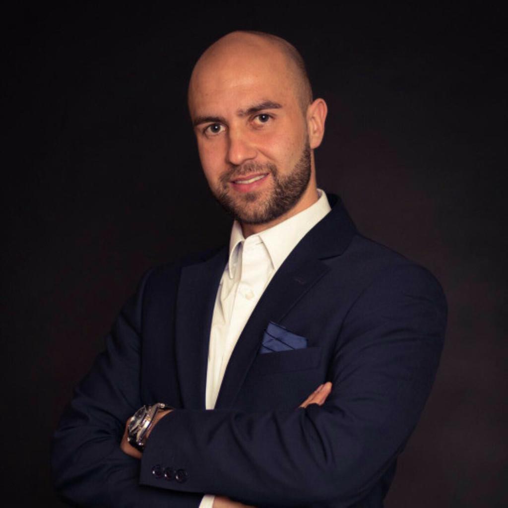 Murat Özgül's profile picture