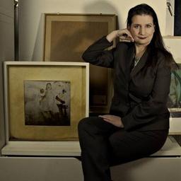 Alexandra von Kriegstein - Rosengruft - Kunst mit Körper & Geist - Hannover