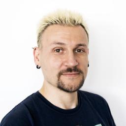 Stefan Max Kube - Webinstore AG - Berlin
